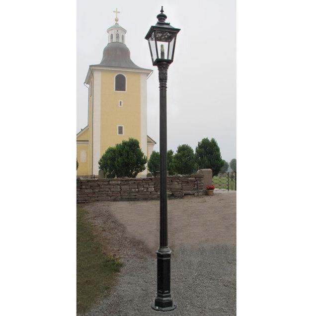 Lyktstolpe Ljusholm
